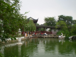 Day Tour to Suzhou