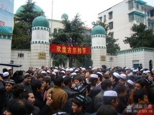 Changsha Baishaling Mosque
