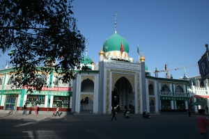 Yinchuan Nanguan Mosque