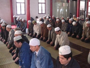 Hefei Mosque