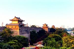 Classic China Tour 12 Days