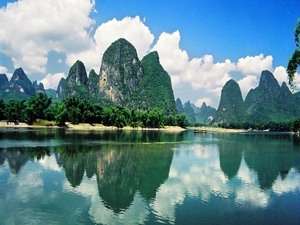 AirAsia Guilin Muslim Tour