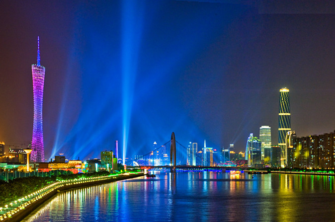 Guangzhou/Shenzhen Group Tour 5-Days
