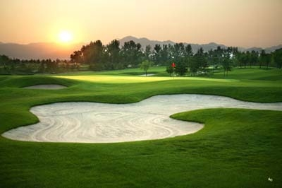 Shenzhen Golf Tour 4 Days