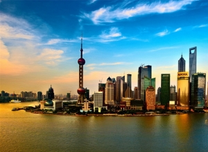 Shanghai/Hangzhou/Suzhou Group Tour 5-Days