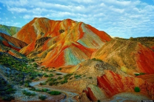 Rainbow Mountain 6