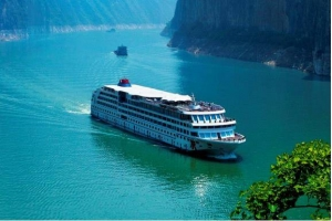 Yangtze River Cruise Tour 13 Days