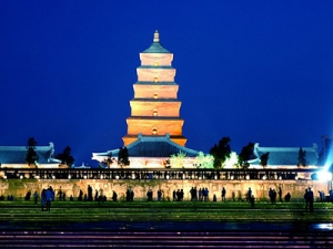 Best of China Muslim Tour 11 Days