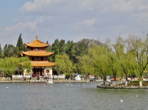 Kunming Muslim Tour 3 Days