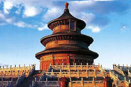 Beijing Muslim Tour 5 Days